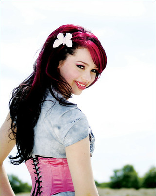 Skye Sweetnam